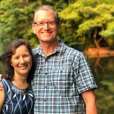 Henkilön Mark & Linda käyttäjäprofiili
