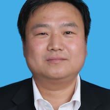 Gebruikersprofiel Dongyu