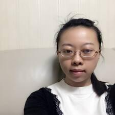 兰 User Profile