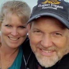Gary & Brenda is een SuperHost.