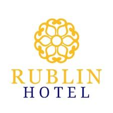 Nutzerprofil von Rublin