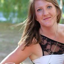 Laetitia felhasználói profilja