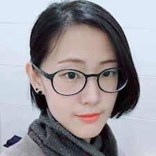 Moy User Profile