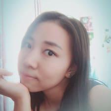 Profil utilisateur de 维羿