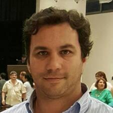 Diego Nicolas - Profil Użytkownika