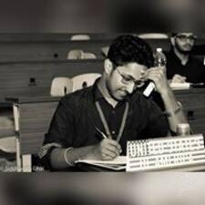 Vaibhav - Uživatelský profil