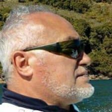Profil utilisateur de Gualberto Rolander Fonseca