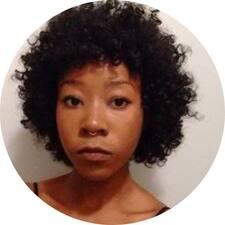 Laurraine User Profile