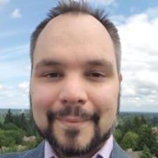 Jarrod님의 사용자 프로필