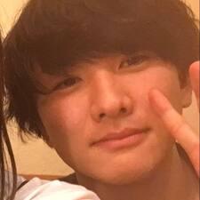 Perfil do utilizador de Takumi