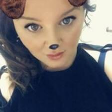 Profil utilisateur de Hannah