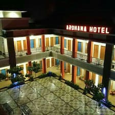 Ardhana Beach Hotel - Uživatelský profil