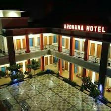 Ardhana Beach Hotel님의 사용자 프로필