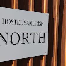 Nutzerprofil von Hostel SAMURISE