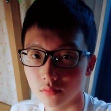 齐森 User Profile