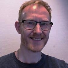 Gebruikersprofiel Henrik