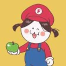 Profil utilisateur de 子芳