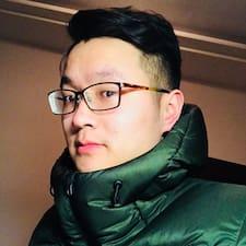 Profil utilisateur de 朱鸿远