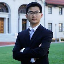 Yi - Uživatelský profil