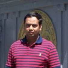 Профиль пользователя Ravi Kanth