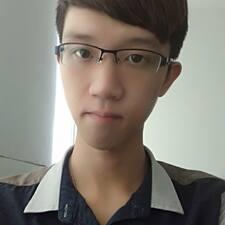 Nutzerprofil von Teoh