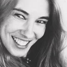 Profil utilisateur de Carla Alexandra Lopes