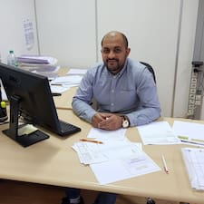 Mohamed Ali - Uživatelský profil