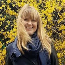 Heidi Tokle Brukerprofil