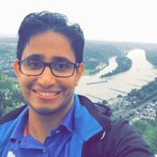 Profilo utente di Abdul