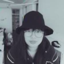 Perfil do usuário de 心慧
