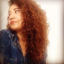 Profil Pengguna Ana Karen