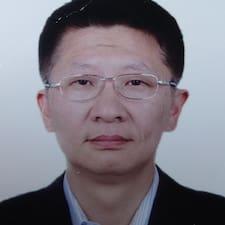 Qiangさんのプロフィール