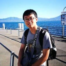 Zehong User Profile