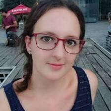 Profil Pengguna Heidi