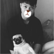 杰民 - Profil Użytkownika