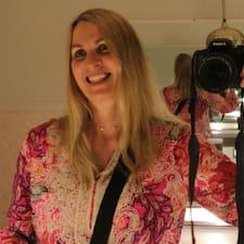 Cynthia D. User Profile