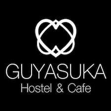 Guyasuka Hostel & Cafe
