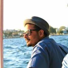 Vishesh felhasználói profilja