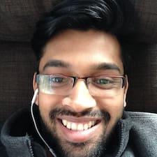 โพรไฟล์ผู้ใช้ Deepak Kumar
