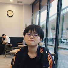 一佳 felhasználói profilja