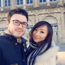 Profil utilisateur de Will & Zhenni