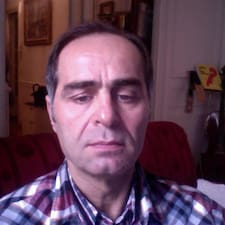 Charles Antoine User Profile