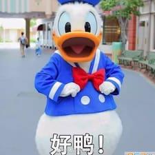 马大仙 felhasználói profilja