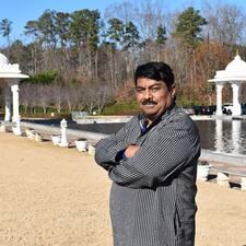 Nutzerprofil von Srinivasulu
