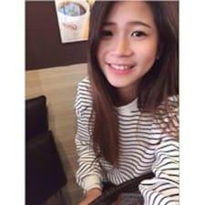 孟璇 Kullanıcı Profili