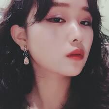 예원 User Profile