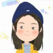 Perfil do usuário de 瑶