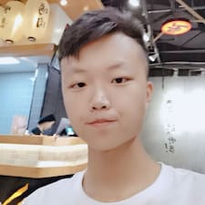 Perfil do usuário de 文硕