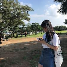 Profil Pengguna Jooyoung