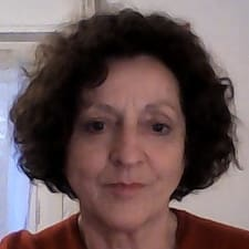 Profil korisnika Giuliana